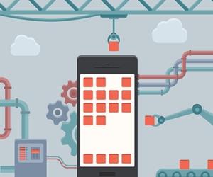 mobil uygulamaların gün geçtikçe artan önemi