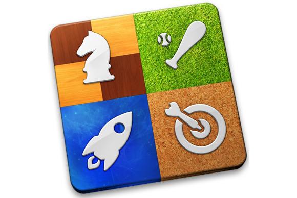 app game center