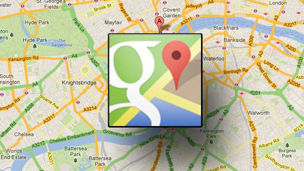google haritalar üzerinden resim paylaşma uygulaması