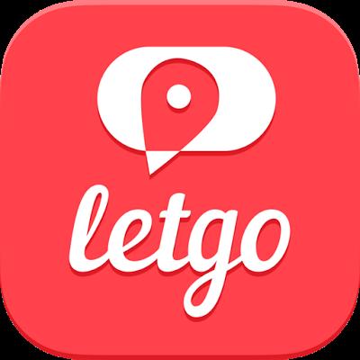 letgo mobil uygulamasına müthiş yatırım