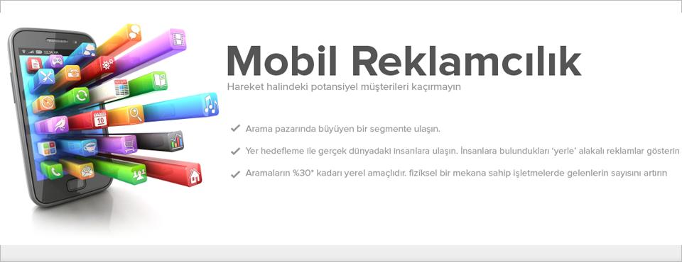 mobil reklamcılık avantajları