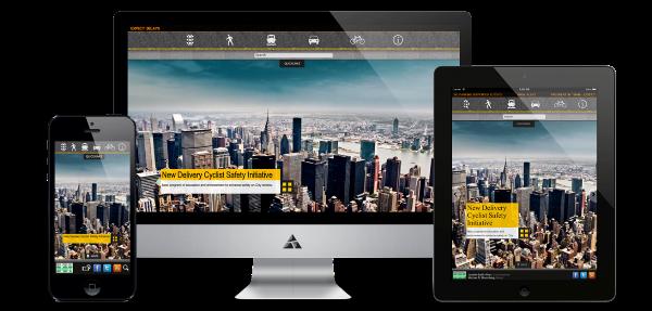 Mobil Uyumlu Web Site Yapma Teknikleri