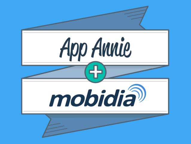 mobil uygulama app annie satldı