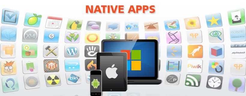 native uygulama geliştirirken dikkat edilmesi gerekenler