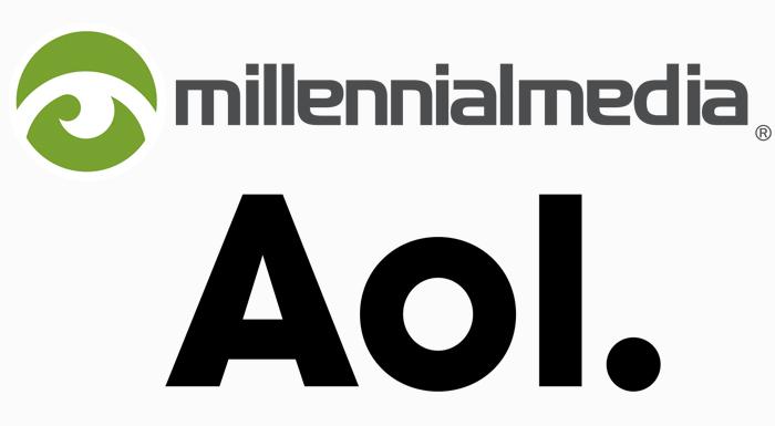 aol reklam şirketinden yatırım