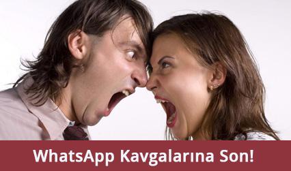 WhatsApp Mesaj Okundu Özelliğini Kapatma