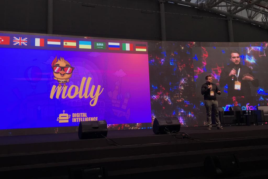 Gelişen teknoloji ve değişen piyasada hızla ilerleyen mobil uygulama sektörü, 2019 yılının Kasım ayında İstanbul'da büyük bir buluşmayla bir araya geldi. Mobil uygulama ve oyun sektöründeki tüm yeniliklerin yakından görüldüğü… devamını gör •••