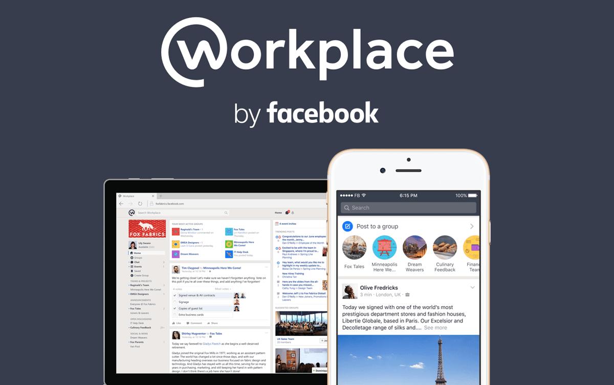 Facebook geçtiğimiz haftalarda, 50 kişiye kadar görüntülü konuşma olanağı oluşturan Messenger Rooms'u tüm dünyada kullanıcılarına sunmuştu. Geçtiğimiz günlerde de, şirketler ve çalışanlar için geliştirmiş olduğu kurumsal sosyal ağ platformu olan… devamını gör •••